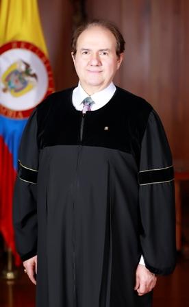 dr josé leonidas bustos martínez presidente de la corte suprema de